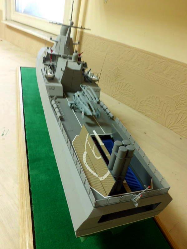 Project 22160 Bykov-class patrol ship - Page 6 Patrul_2216_3